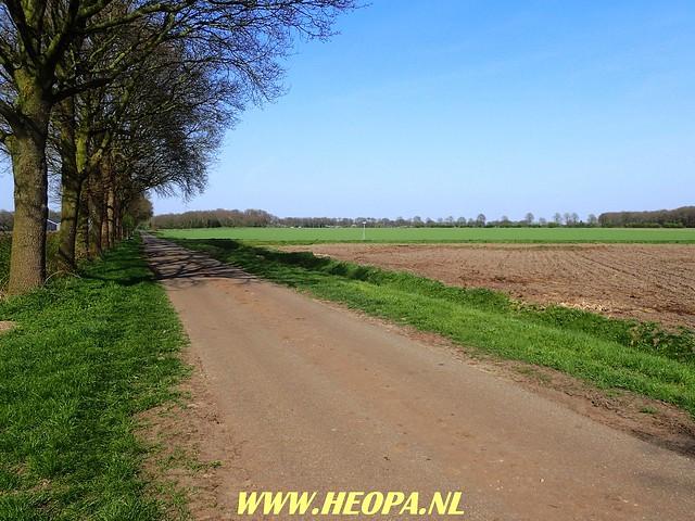 2018-04-18              Rolde-Sleen        45 Km  (125)