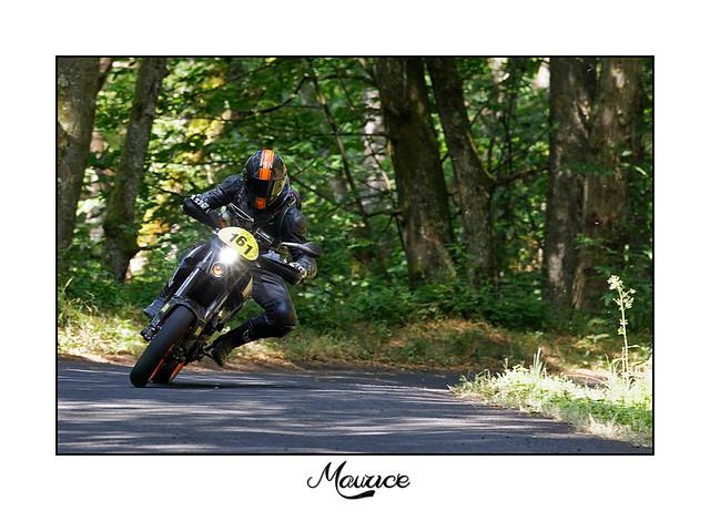 Rally Routier Moto du DOURDOU ( Aveyron)