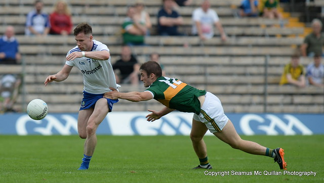 All- Ireland Senior Championship Quarter-Final Group Stage Game 2