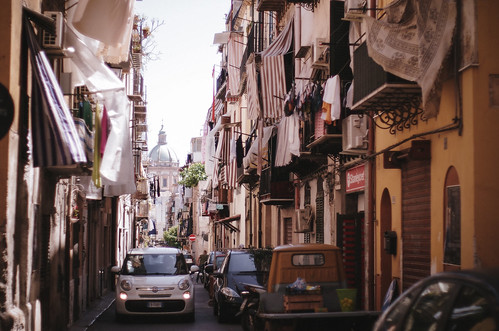 SICILY - Palermo | by Amsterdamming