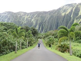 Hawaii Jardin botánico Hoomaluhia 1 | by Viajeros360