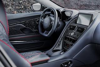 2018 Aston Martin DBS Superleggera - 29   by Az online magazin