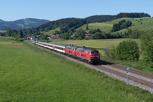 EC 196 Oberstaufen Buflings