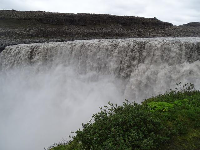 Cascada de Dettifoss Parque Nacional de Jokulsargljufur Islandia 01