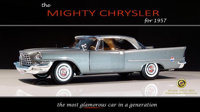 Chrysler 300C-01