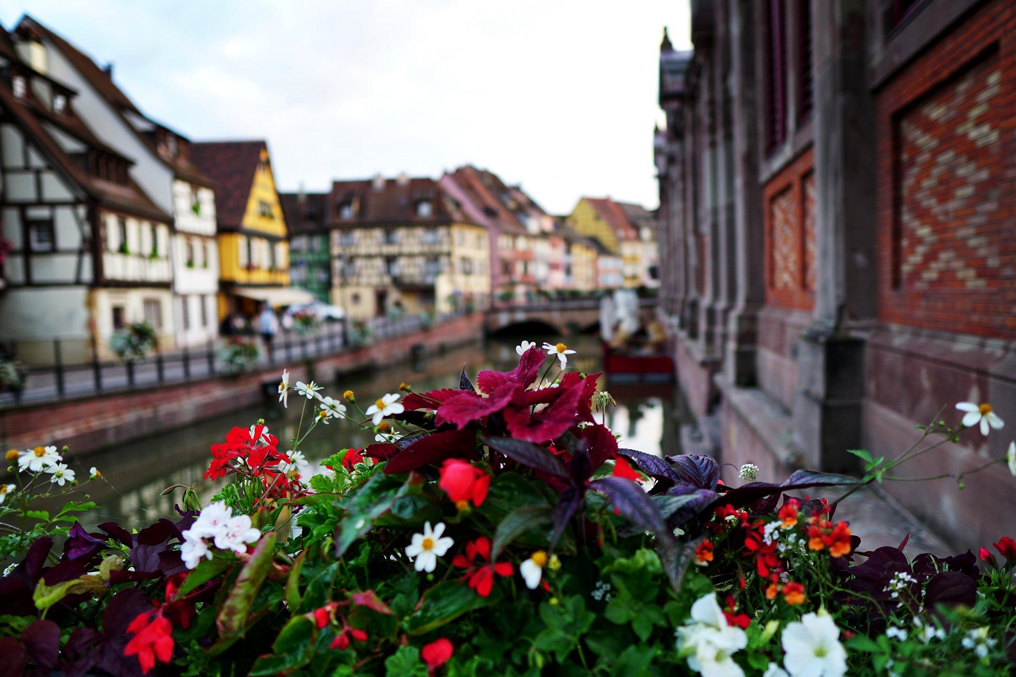 Colmar - Alsace - France