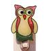Owl Night Light by StrebeDesigns