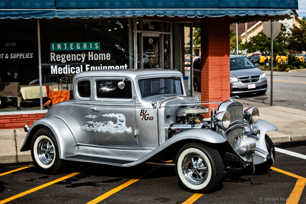1932 Chevy coupe | gordon huggins | Flickr