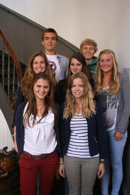 leerlingenraad2012