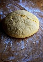 cinnamon bun dough