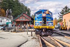 Train Ride to North Creek - North Creek, NY - 2012, Oct - 02.jpg by sebastien.barre