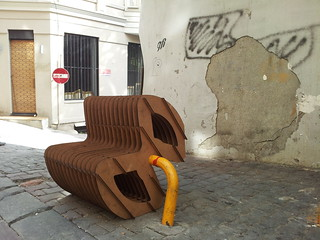 SwingBench in istanbul