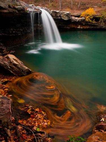 arkansas ozarknationalforest fallingwaterfalls