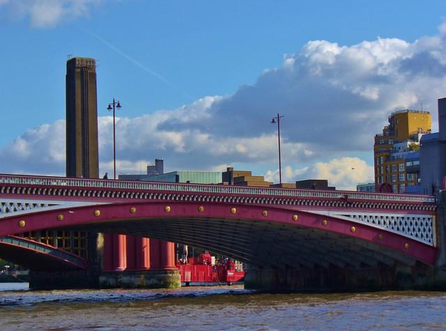 coloured london
