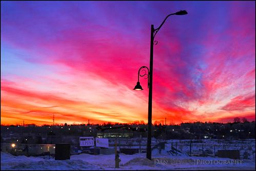 winter sky ontario colour sunrise ottawa ideas day25 kanata canoneos7d day25365 3652013 sigmadc1750mmf28exhsm 365the2013edition dandewan 25jan13
