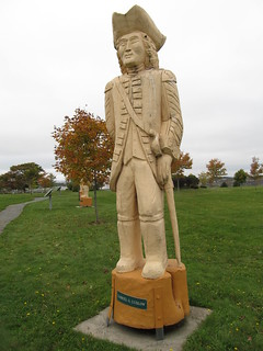 Wolastoq Park - Saint John, New Brunswick   by Dougtone