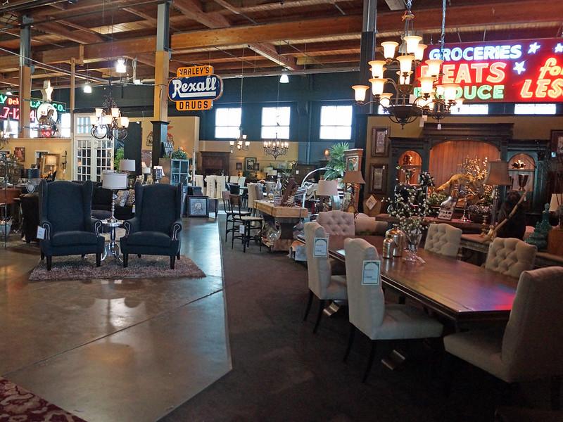 Classic Home & Antique - Portland Furniture Store 1805 SE M L King Blvd Portland, OR 97214