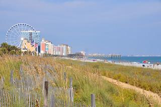 Myrtle Beach   by James Willamor