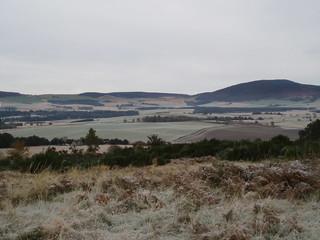 P30 View North to Pressendye