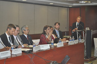 WWViews at COP 11 in India 2012 – Special event