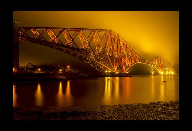The Forth Bridge (_K5A5875)