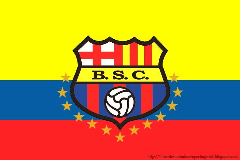 Fotos Dibujos Barcelona Sporting Club Guayaquil Ecuador D Flickr