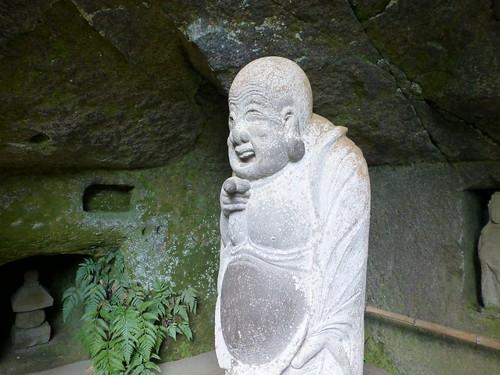 2012/11/03 (土) - 14:36 - 浄智寺