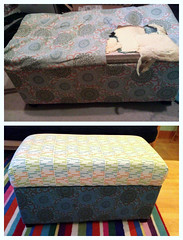 toybox before and after