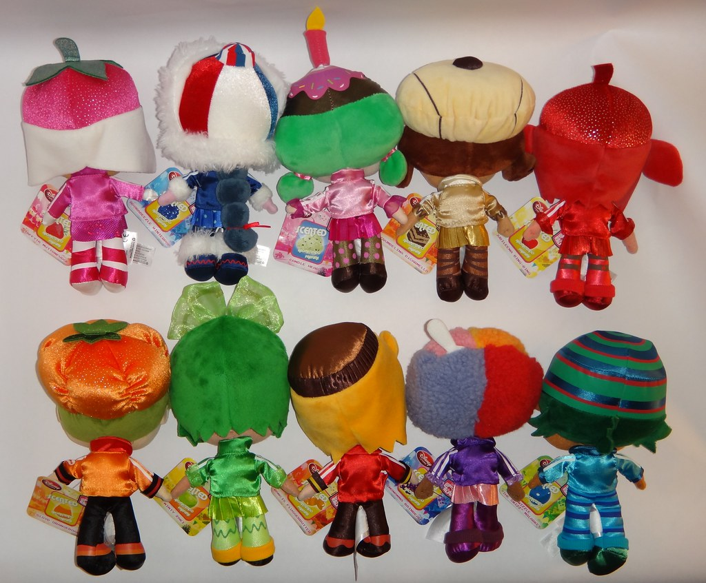 Groovy Sugar Rush Mini Bean Bag Plush Dolls Complete Collection Alphanode Cool Chair Designs And Ideas Alphanodeonline