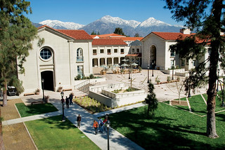 Smith Campus Center after its 2006 renovations.