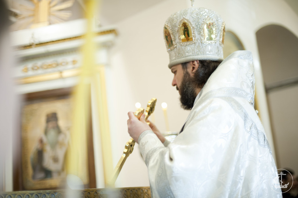 18 января 2013, Крещенский сочельник