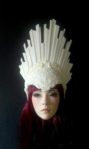 Rila's crown | by la pierlé