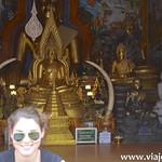 Lucia en el Norte de Tailandia, Viajefilos 050