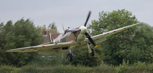 Spitfire  finals | by taylortony
