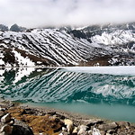 21. Aprill 2007 - 5:06 - Gokyo Sacred Lake, 4790m