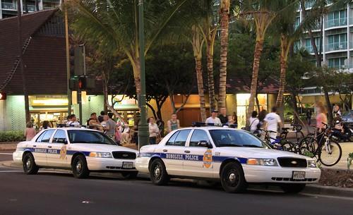 IMG_6203 Honolulu police, Ford   by boaski