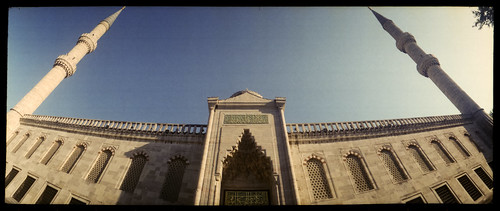 Blue Mosque | by Franco Rabazzo