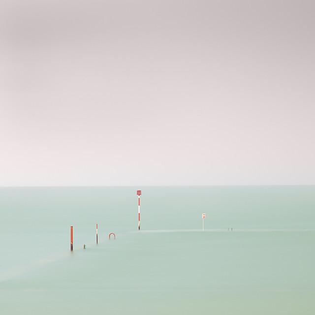 [ tidal pool ]