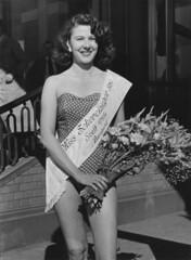 1951 Miss Scheveningen 15