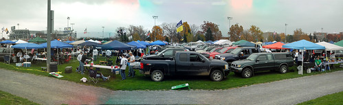 Panorama- Tailgate | by KathyCat102