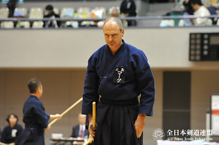 2012 National ZNKR Jodo Tournament | by Mark Tankosich
