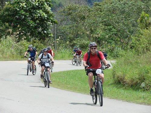 Countryside Cycling | by Borneo Encounter Tours & Transportation (BETT)