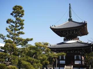 Honpoji tempel | by Kitty Vane