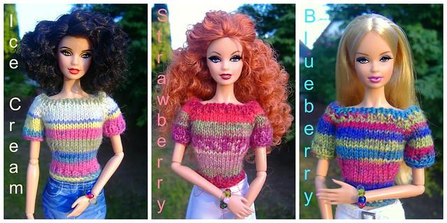 Summer Sweater Girls #3