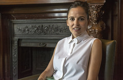 Elena Anaya, actriz