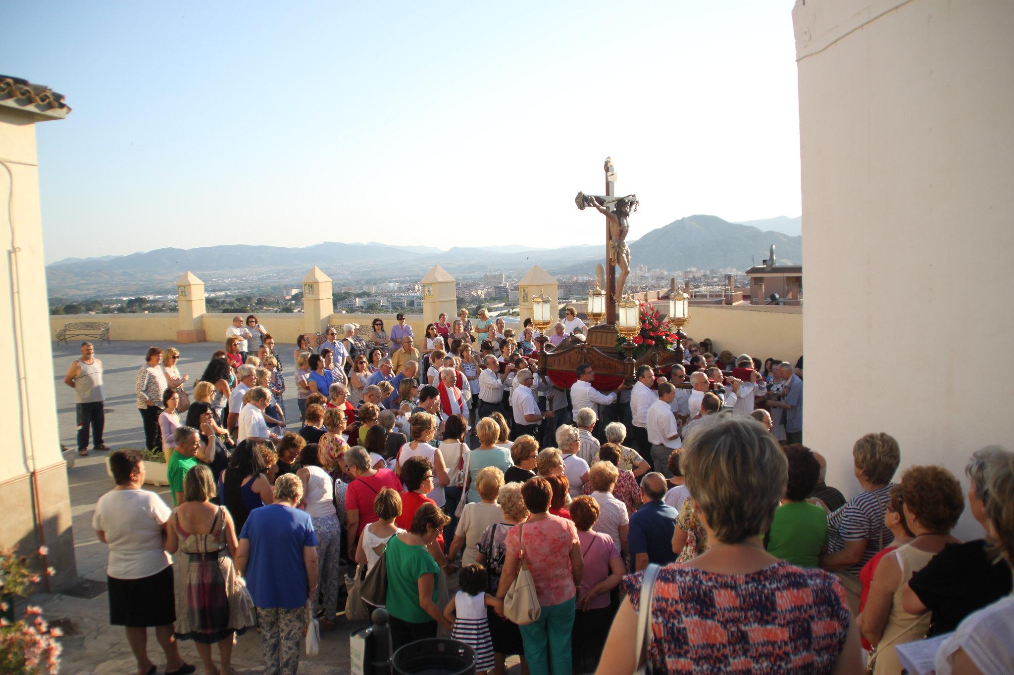 (2015-06-26) - Vía Crucis bajada - Javier Romero Ripoll  (178)