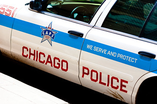 Chicago Police | by Thomas Hawk