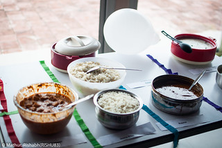Let the feast begin | by Rishu83
