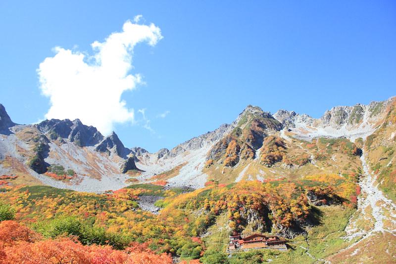 奥穂高岳_72