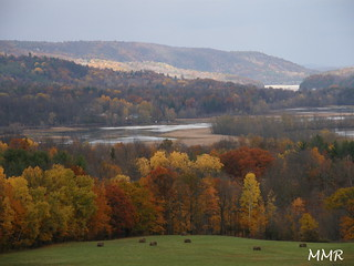 The Lower Champlain Valley